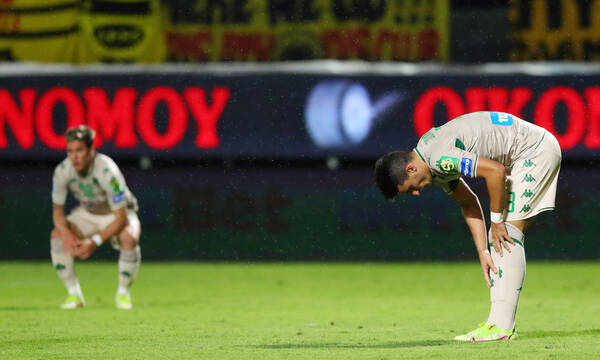 Στην προσπάθεια να παίζει ωραίο ποδόσφαιρο, χάνει την ουσία!