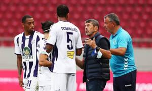 Απόλλων Σμύρνης: Έρχονται εξελίξεις για προπονητή - Αυτός έχει τον πρώτο λόγο (photos)
