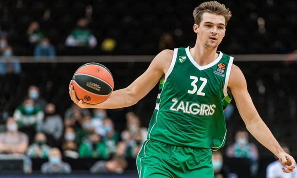 «Κόβει» το μπάσκετ στα 26 ο Βαστούρια!