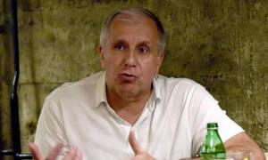 Ομπράντοβιτς: «Στην Φενέρμπαχτσε 120 plays, στην Παρτιζάν 15» (video+photos)