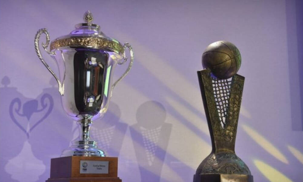 Live streaming οι μάχες των Νίκης Λευκάδας και Ελευθερίας Μοσχάτου στο Eurocup