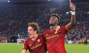 Serie A: Με… στυλ Μουρίνιο η Ρόμα! (Video+Photos)