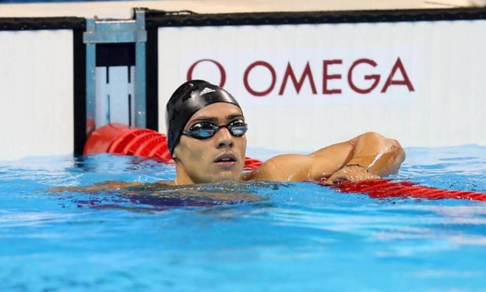 International Swimming League: Πρώτος στη Νάπολη ξανά ο Βαζαίος στα 200μ. μικτής ατομικής