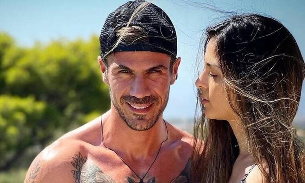 Άκης Πετρετζίκης – Κωνσταντίνα Παπαμιχαήλ: Μάθε την ημερομηνία του γάμου τους