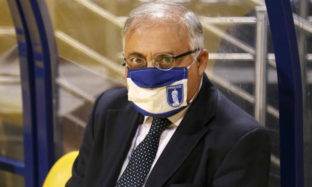 Ηρακλής-Δρακόπουλος: «Θα κάνω μήνυση στην ΕΕΑ»