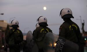 Έφοδος της αστυνομίας σε συνδέσμους οπαδών ΑΕΚ και ΠΑΟ!