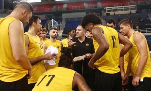 ΑΕΚ: Ούτε ένα ban στην FIBA!