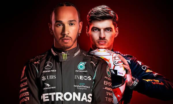 Formula 1: «Καταστροφή» στη Ρωσία για Φερστάπεν - Η ευκαιρία του Χάμιλτον (video)