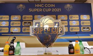 2ο Super Cup: Ώρα για τον πρώτο τίτλο της χρονιάς