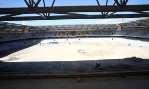 ΑΕΚ: Επιστολή παλαιμάχων στον Πατούλη για την καθυστέρηση εργασιών στο γήπεδο