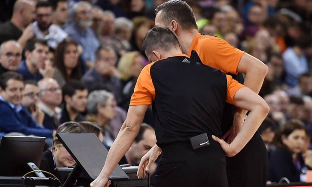 ΝΒΑ: Ο κανονισμός που έρχεται σε Ευρωλίγκα και Eurocup