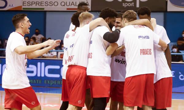 Ολυμπιακός: Παίζει με Περιστέρι, το μυαλό στην Μπασκόνια!