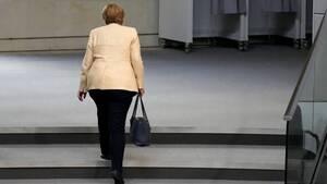 «Δε θα μας λείψει καθόλου»: Τι λένε οι Γερμανοί σε δημοσκόπηση για την Μέρκελ