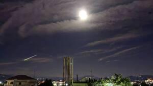 Μια «φωτόμπαλα» πάνω από την Ελλάδα: Τι είναι το σπάνιο φαινόμενο