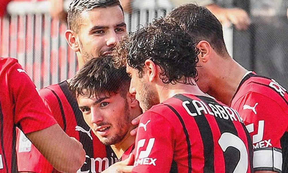 Serie A: Ο Μπραχίμ Ντίαζ έσωσε τη Μίλαν! (Videos+Photos)