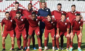 ΑΕΛ: Πρώτο επίσημο ματς της σεζόν – Έτσι πάει με Απόλλωνα Λάρισας