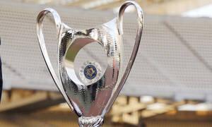 Κύπελλο Ελλάδας - 3η φάση: Σήμερα το «κύριως πιάτο» - Οι ώρες των αγώνων