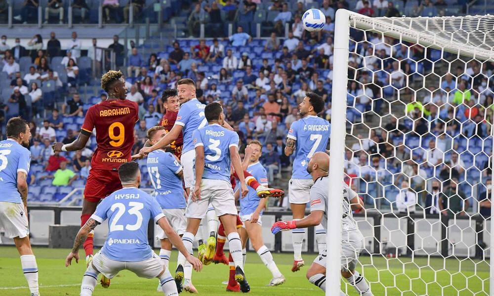 Serie A: Η Λάτσιο… αφεντικό της Ρώμης! (Videos+Photos)