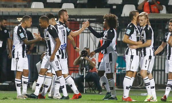 ΠΑΟΚ-ΑΕΚ 2-0: Θρίαμβος στην Τούμπα με την υπογραφή του αρτίστα Μπίσεσβαρ! (video+photos)