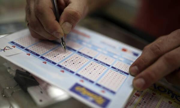 Κλήρωση Τζόκερ σήμερα (26/9): Αυτοί είναι οι τυχεροί αριθμοί που κερδίζουν 2.500.000 ευρώ