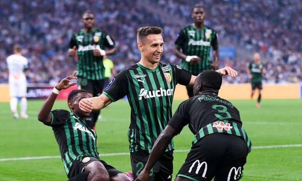 Ligue 1: Λανς να… γουστάρεις στο «Βελοντρόμ»! (Photos)
