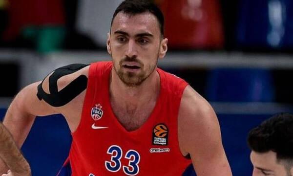 ΤΣΣΚΑ: 2/2 στη VTB League - «Διέλυσε» και την Ζιελόνα Γκόρα (video)