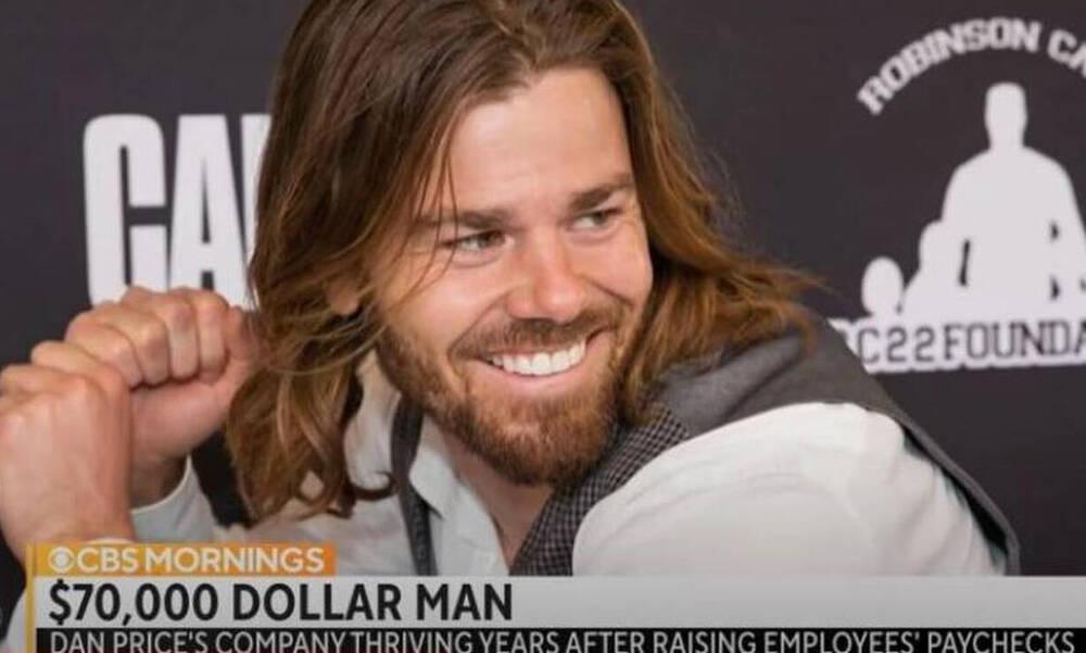 Εργοδότης έδωσε κατώτατο μισθό 70.000 δολ. και του βγήκε σε καλό!