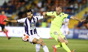 Απόλλων Σμύρνης-Ιωνικός 0-0: Δυνατό ματς, αλλά έλλειψε το γκολ (photos+videos)