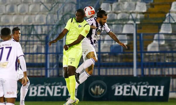 Απόλλων Σμύρνης-Ιωνικός 0-0: Οι καλύτερες φάσεις από τη Ριζούπολη (photos+video)