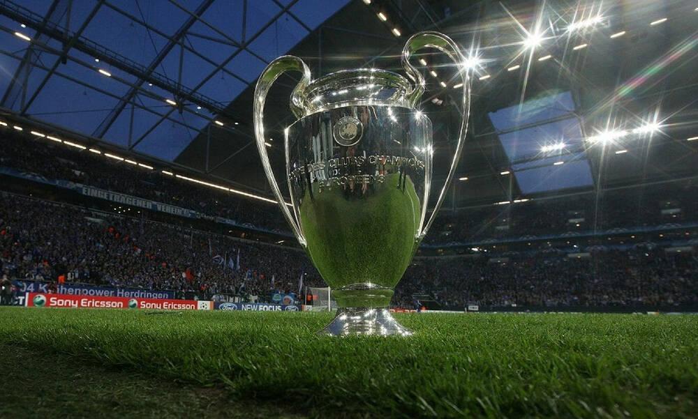 Champions League: Πράξη... δεύτερη στη φάση των ομίλων