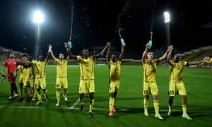 Ολυμπιακός: Εξετάζει Κριστιάνο για αριστερά - Ο ανταγωνισμός και η «μάχη» με ΠΑΟΚ