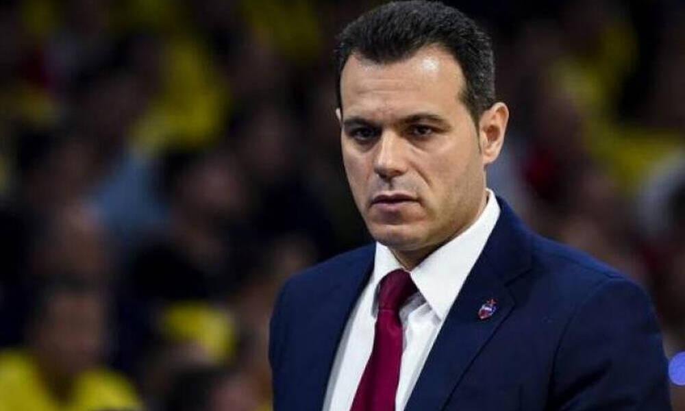 Λιόλιος: «Ο Ιτούδης είναι η πρότασή μου και η θέλησή μου για προπονητή της Εθνικής»