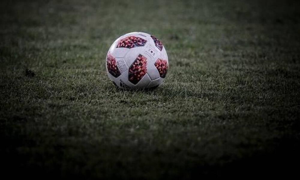 Θρήνος στην Ξάνθη: Απεβίωσε ο Σάκης Ψωμάς - Είχε πέτυχει το πρώτο γκολ του ΑΟΞ