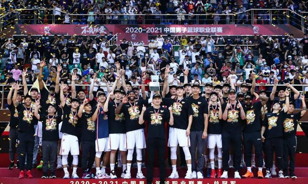 Κίνα: Με ξένους παίκτες το πρωτάθλημα!