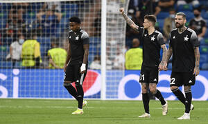 Champions League: Τρομερή η Σέριφ «σκότωσε» την Ρεάλ - Το ντέρμπι με υπογραφή Μέσι η Παρί Σεν Ζερμέν