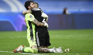 Champions League: Ο άθλος της... ελληνικής Σέριφ - Μυθικός ο Αθανασιάδης (videos)
