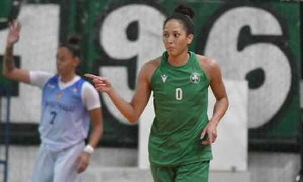Μπάσκετ γυναικών - Παναθηναϊκός: Νέα νίκη σε φιλικό