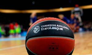 Euroleague: Επιβλητικός ο Ολυμπιακός - Τα αποτελέσματα στην πρεμιέρα και η βαθμολογία