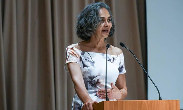 ΣΕΓΑΣ: Επικεφαλής του Μαραθωνίου η Σοφία Σακοράφα