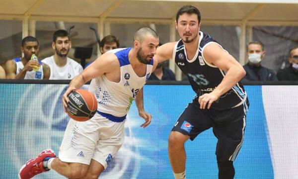 Λάρισα-Κολοσσός, 81-77: Δια πυρός και σιδήρου στην πρεμιέρα της Basket League