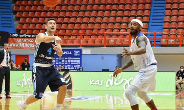 Basket League: «Έπιασε» Διαμαντίδη-Σπανούλη ο Ξανθόπουλος