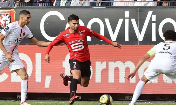 Ligue 1: Κι όμως χάνει η Παρί Σεν Ζερμέν! (Photos)