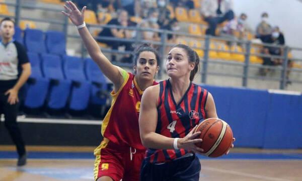 Κύπελλο Μπάσκετ Γυναικών: Τα ζευγάρια της φάσης των «16»