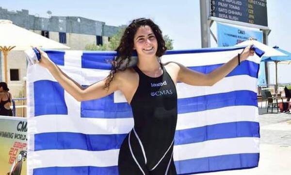Τεχνική Κολύμβηση: Έξι Έλληνες αθλητές στα World Games της CMAS