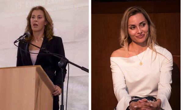 ΕΟΕ: Koζομπόλη και Μιλλούση πρόεδροι στις Επιτροπές Αθλητών και Ισότητας Φύλων