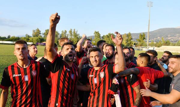 Κύπελλο Ελλάδας: Αυτοί προκρίθηκαν στην 5η φάση - Μπαίνουν και οι ομάδες της Super League