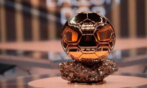 Χρυσή Μπάλα 2021: Ο Μέσι, ο Ρονάλντο, ο Εμπαπέ και η...Ιταλία (video+photos)