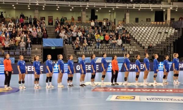 Χάντμπολ: «Μάχη» με την Παγκόσμια Πρωταθλήτρια, Ολλανδία δίνει σήμερα στις 5μ.μ. η Εθνική Γυναικών