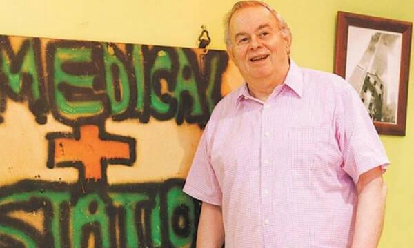 Γιαννάκης: «Ο Γιάννης Κωσταλάς είναι ένας θρύλος»