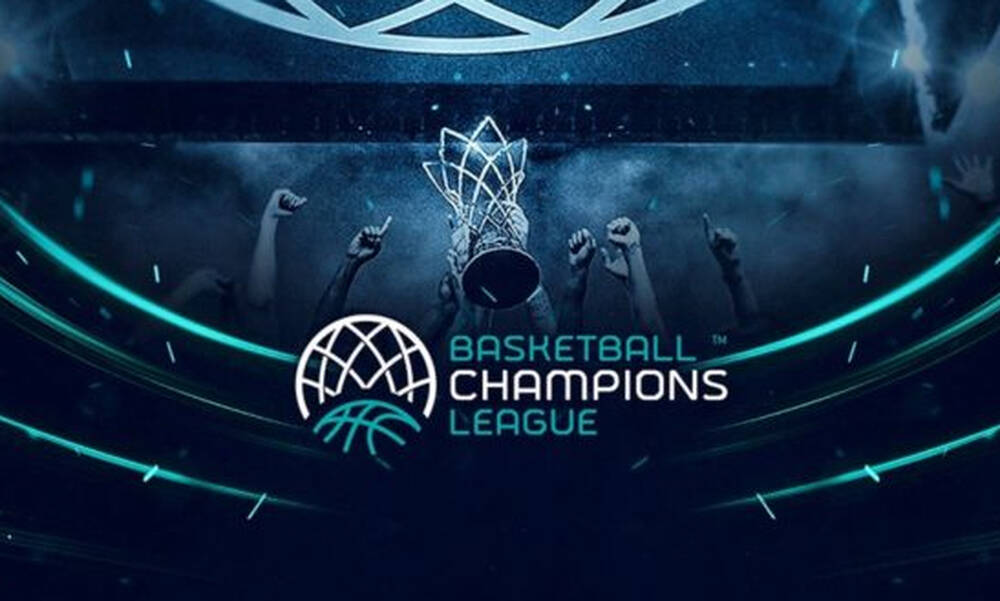Live streaming οι μάχες του Basketball Champions League